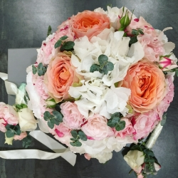Wedding bouquet №6
