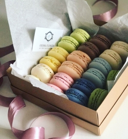 Candy *Macaronc* 20 pcs.