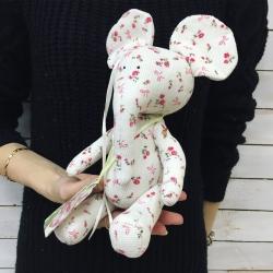 """Soft toy """"Elephant"""" № 3"""