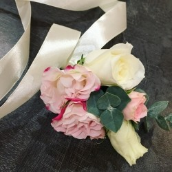 Wedding Bracelet №1