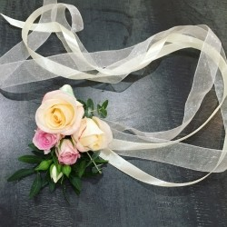 Wedding Bracelet №3