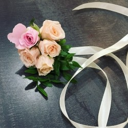 Wedding Bracelet №5