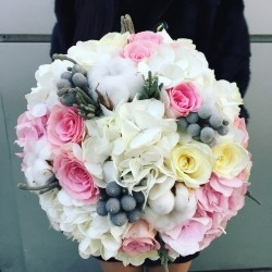 Wedding bouquet №10